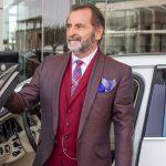 W Couturier - Atelier - Hand Stitched Suits Dubai