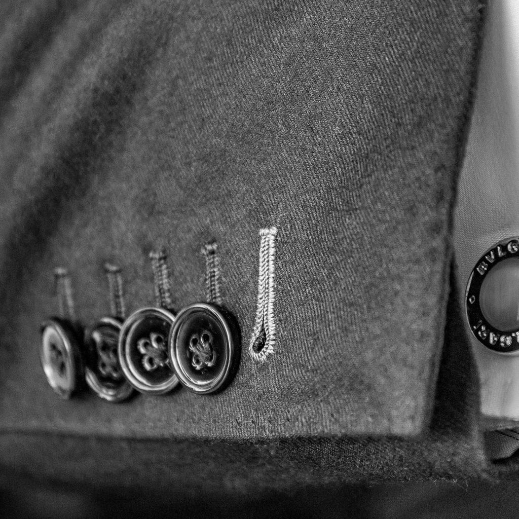 W Couturier Custom Suits Hand Tailored Dubai