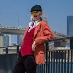 W Couturier - W3 - Couture Womens Suits Dubai