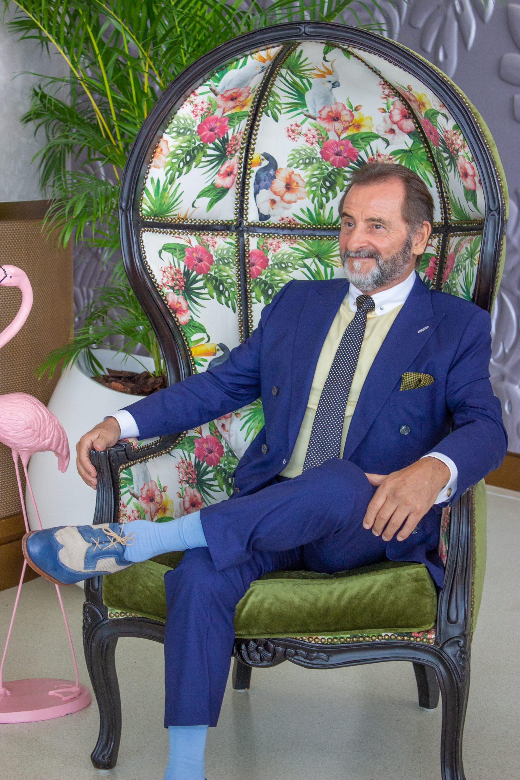Suits Dubai